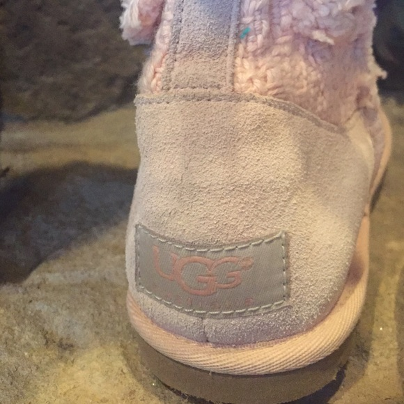 f90895be149 Light Pink Tall Ugg Boots - cheap watches mgc-gas.com