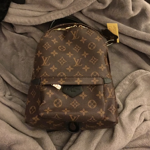 Louis Vuitton Handbags - Louis Vuitton Palm Springs BackPack 3bcb070835de8