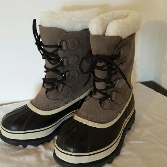 Winter ShalegreyWomen's Caribou Caribou Boots ShalegreyWomen's Boots Winter Sorel Winter Caribou Sorel Sorel ShalegreyWomen's E9DHW2YeIb