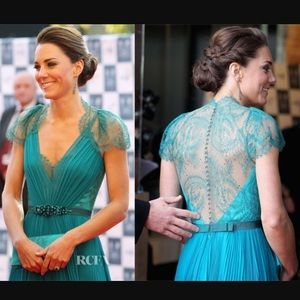 Jenny Packham Dresses & Skirts - Jenny Packham Aspen inspired worn by Duchess Kate!