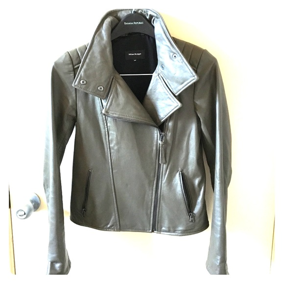 ebb07cc3220738 Mackage Jackets   Blazers - Beautiful Mackage Leather Moto Jacket