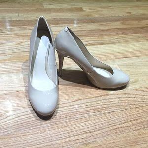 Nine West heels size 7.5
