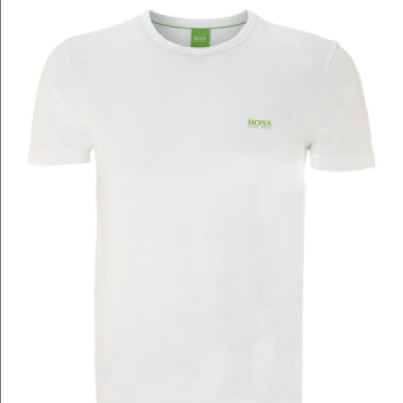 563dee08798 HUGO BOSS Green Label T-Shirt for Men XXL