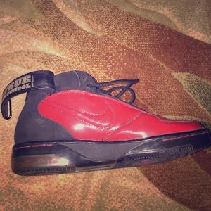 Nike Air Force 25s