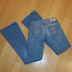 True Religion Bobby jeans