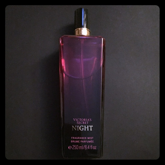 c603c472c5  Night  body mist by Victoria s Secret. M 56e77252f739bcaf9100586b