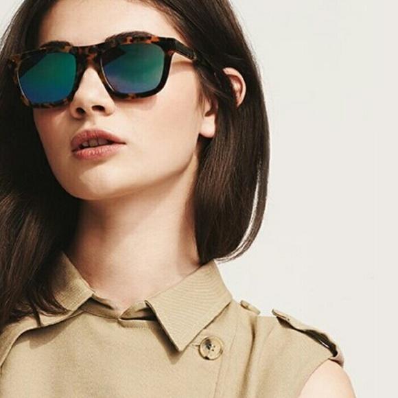 18249b38d99f Karen Walker Accessories - Karen walker deep freeze sunglasses