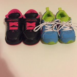 Other - Toddler size 4 sneakers