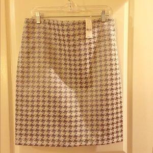 New York & Co skirt NWT