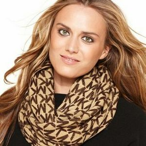 Michael Kors New Scarf