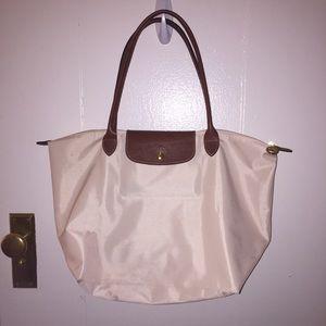 Longchamp Handbags - Long champ Le Pliage Large Tote