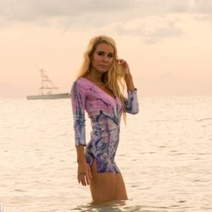 Beach Bunny Other - Sexy Beach Dress/Cover-up in Pink *FLASH SALE*