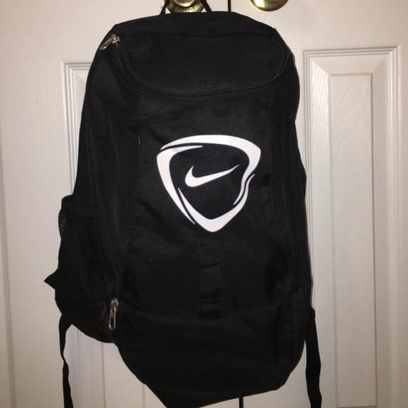 56% off Nike Handbags - NIKE Elite sports book bag from Jessica's ...