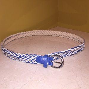 Forever 21 Woven Belt
