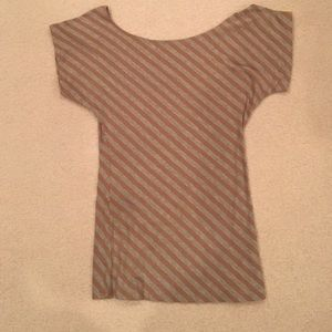 Tops - Casual Chic!! Striped Top
