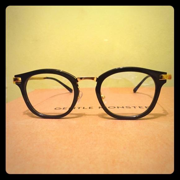 11654623af3d Gentle monster accessories fabulous eye glasses poshmark jpg 580x580 Gentle  monster eye glasses
