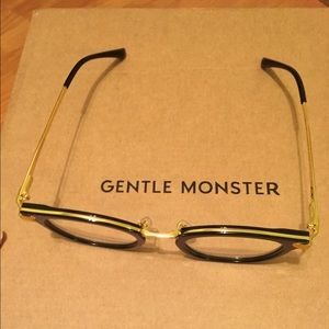 0ca31171ceb3 Gentle Monster Accessories - Fabulous Gentle monster eye glasses
