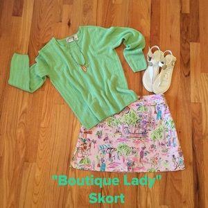 Dress Barn Pants - Boutique Lady Skort