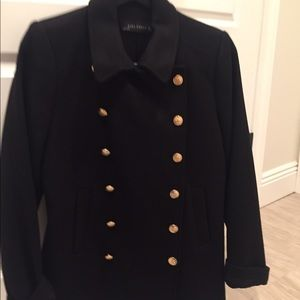 Brand new Zara Wool Coat