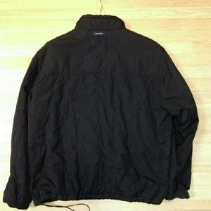 Nautica Jackets & Coats - Black Nautica Jacket