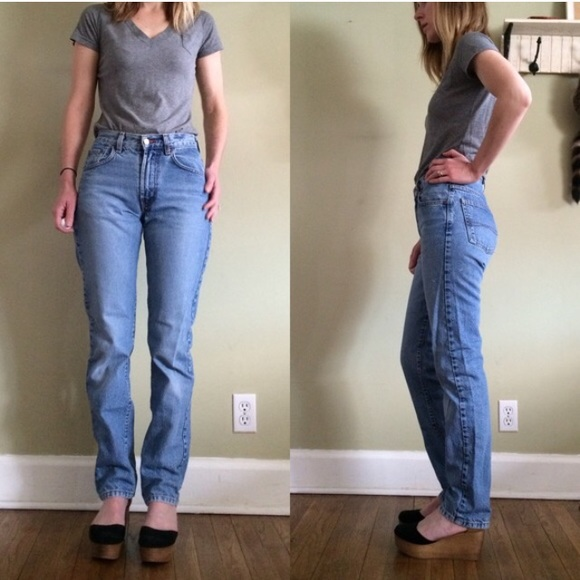 Vintage - Lucky Brand High Waisted Jeans from 🌿 alex's closet on ...