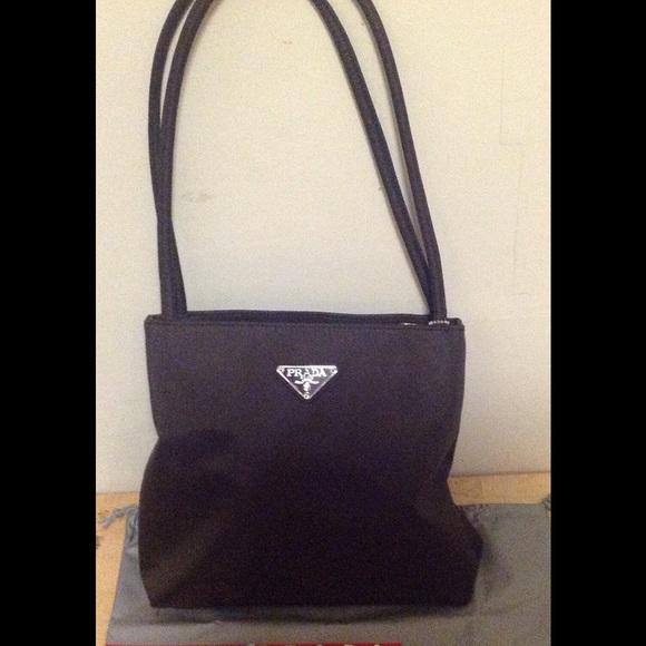 Prada Bags   Bag Sold Brand New Worn Once   Poshmark 1ab1cf0f0a
