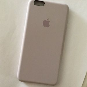 Accessories - Brand new Apple iPhone 6s PLUS lavender silicon