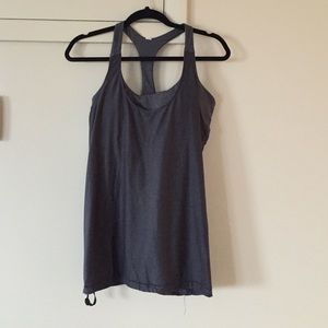 a3049403a2b6a Under Armour Tops - Under Armour built in bra tank
