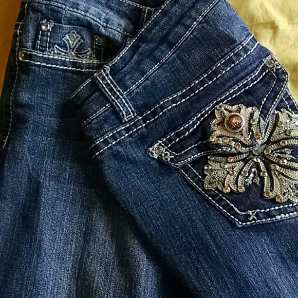 50% off ZCO Jeans Denim - Plus size jeans from Alison&39s closet on