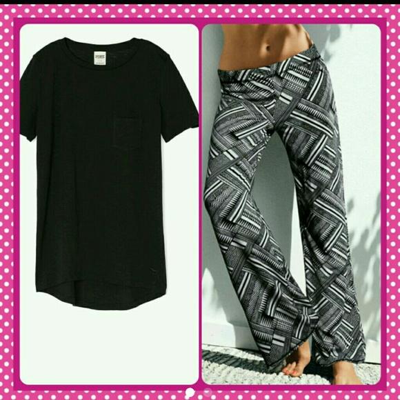 d10402698b Victoria Secret Pink Pants | Low New Vs Pink Limited Edition Beach ...