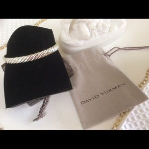David Yurman   bangle  bracelet