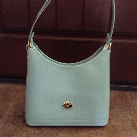 Dooney & Bourke Handbags - Dooney & Bourke Lg Hobo Handbag
