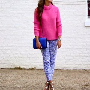 f0fa303d2a3 Zara Sweaters - Zara Hot Pink Knit Sweater