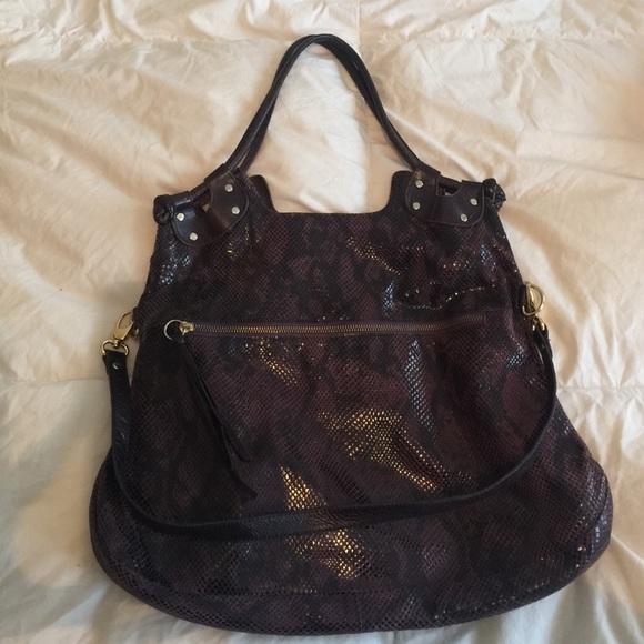 Pietro Alessandro Bags New York Leather Bag Poshmark