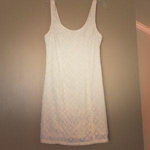 Hollister Dresses & Skirts - White dress
