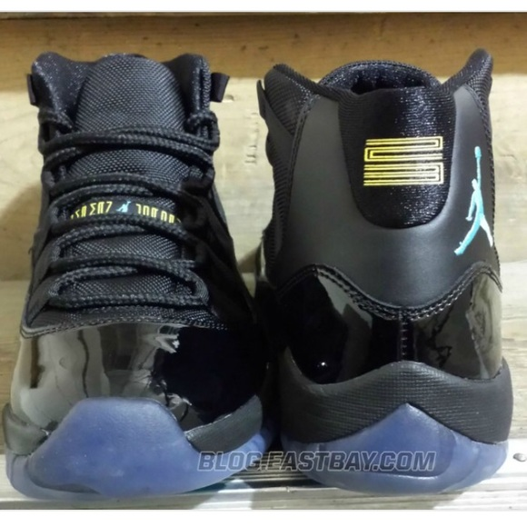 the best attitude 2e872 c4355 Gamma Blue 11s Or Cement 4s (Not A Sell)