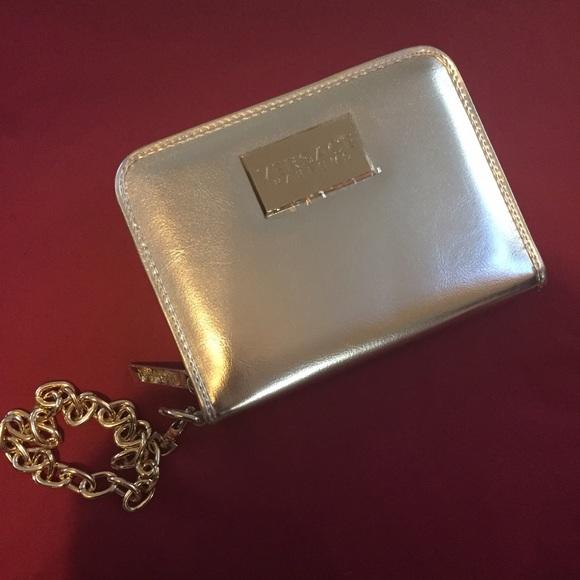 M 56e8a6789c6fcf546d010d4a. Other Bags you may like. Versace clutch bag b1f5cb9f8636f