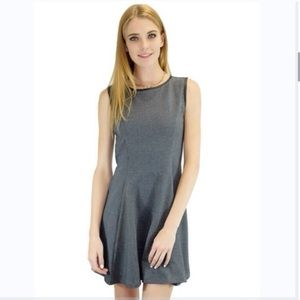 Relished Dresses & Skirts - 🎉SALE!🎉 NWT Heather and Leather Dress