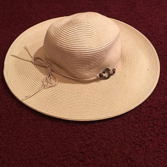 d7f6ea66595 Croft   Barrow Accessories - Croft   Barrow Straw Hat