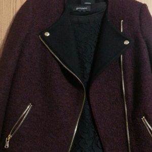 Forever 21 Jackets & Coats - FOREVER 21 COAT SIZE SMALL