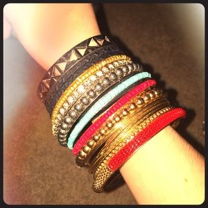 Charlotte Russe Jewelry - Bracelets from Charlotte Russe