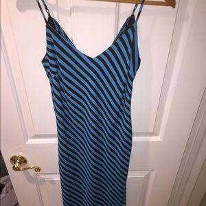 Dresses & Skirts - GREYLIN NWOT Beautiful maxi dress Med.