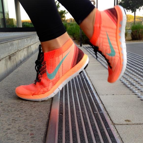 quality design 51067 6e0b1 ✨SALE✨Women's Nike Free 3.0 Flyknit