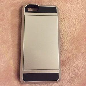 iPhone 6 card holder case 