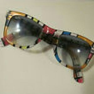 Rayban wayferer special series 6 sunglasses