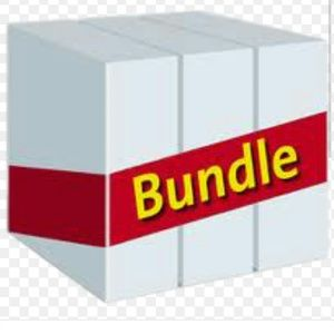 Bundle items