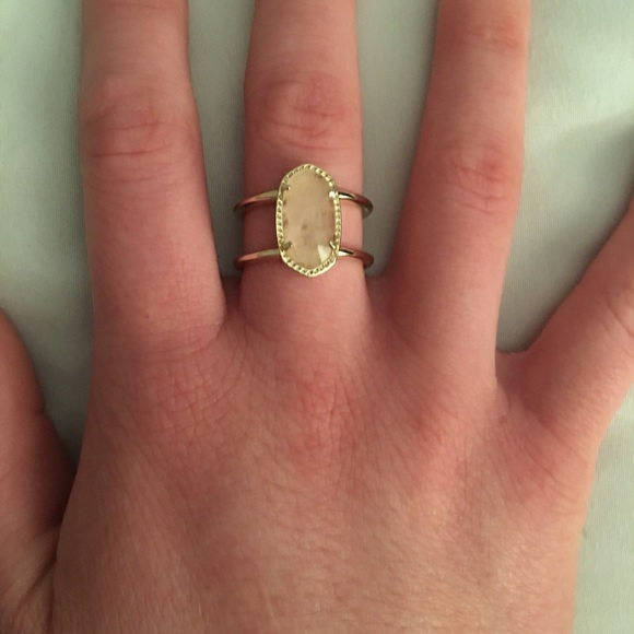 Kendra Scott Rings Gold