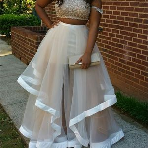 Jovani Dresses & Skirts - Sparkly Prom dress for sale! Homecoming dress