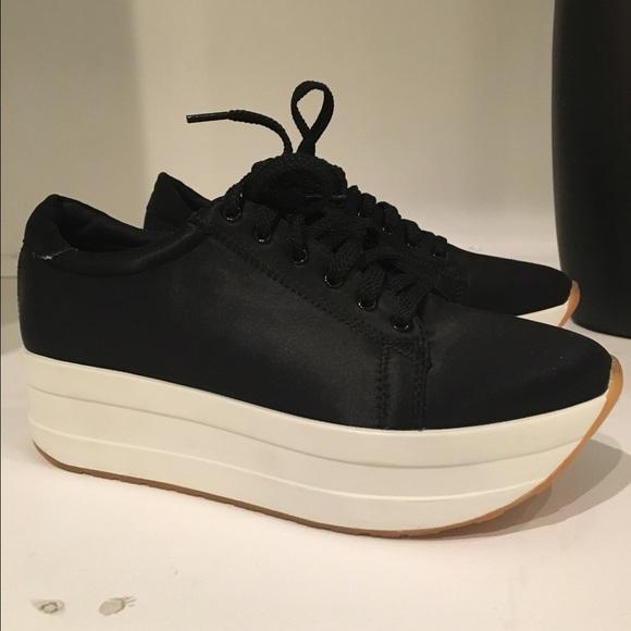 8788582b19 Vagabond platform sneakers. M 56e960526802780a5e036baa