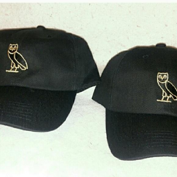 2fc0fac2997 Ovo owl strap back golf hat. M 56e9692f9c6fcfc0a6002484. Other Accessories  ...